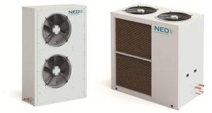 Холодильное оборудование NED